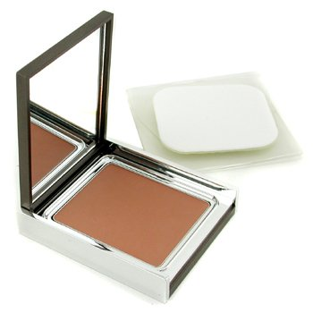 Scott Barnes-Pressed Powder - Amber