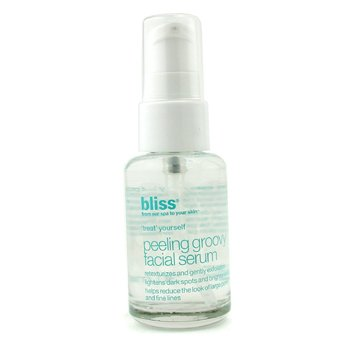 Bliss-Peeling Groovy Facial Serum