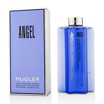 Thierry MuglerAngel Perfuming Ducha Gel 200ml/6.8oz