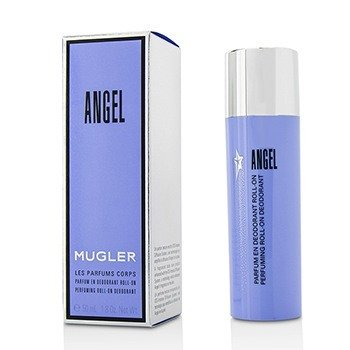 Thierry MuglerAngel Perfuming Roll-On Desodorante 50ml/1.8oz