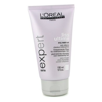 L'OrealProfessionnel Expert Serie - Liss Ultime Leave In Conditioner 150ml/5oz
