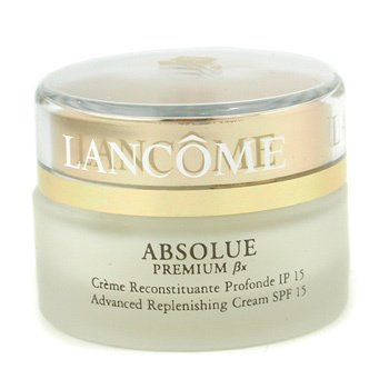 Lancome-Absolue Premium Bx Advanced Replenishing Cream SPF15 ( Travel Size )