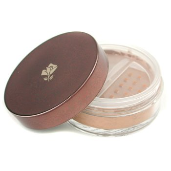 Lancome-Tropiques Minerale Mineral Smoothing Bronzing Loose Powder - # 01 Ocre Doree Perlee