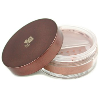 Lancome-Tropiques Minerale Mineral Smoothing Bronzing Loose Powder - # 03 Ocre Bronze Perlee