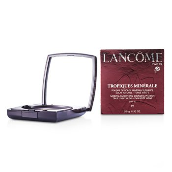 LancomeTropiques Minerale Mineral Smoothing Bronzing Powder SPF 109.5g/0.33oz