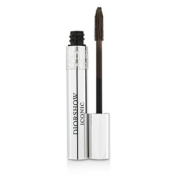 Christian Dior-DiorShow Iconic High Definition Lash Curler Mascara - #698 Chestnut