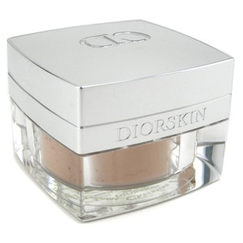 Christian DiorDiorskin Nude Natural Glow Polvo Maquillaje Fresco SPF 10 - # 022 Cameo 8g/0.28oz