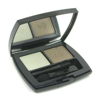 Lancome-Ombre Absolue Radiant Smoothing Eye Shadow Duo - C01 In The Mood For St Germain
