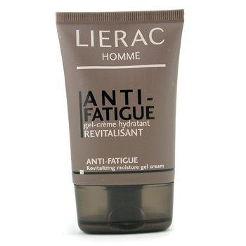 Lierac-Homme Anti-Fatigue Revitalizing Moisture Gel Cream