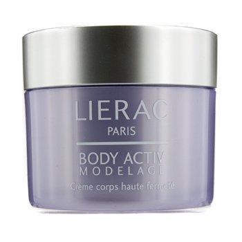 Lierac-Body Activ Modelage Ultra Firming Body Cream