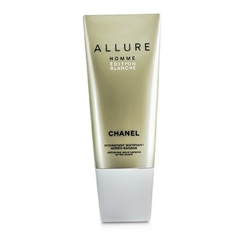 Allure Homme Edition BlancheAllure Homme Edition Blanche Crema Para Despu�s de Afeitar Anti Brillo (Hecha en USA) 100ml/3.4oz