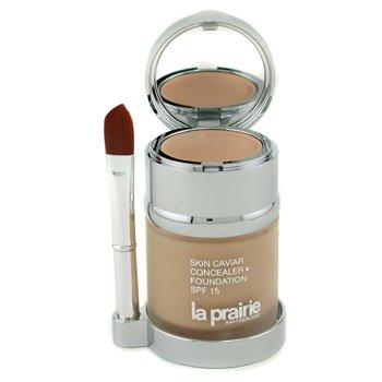 La Prairie-Skin Caviar Concealer Foundation SPF 15 - # Soft Beige