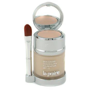 La Prairie-Skin Caviar Concealer Foundation SPF 15 - # Beige
