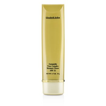 Elizabeth ArdenCeramide Time Complex Moisture Cream SPF15 (Unboxed) 50g/1.7oz