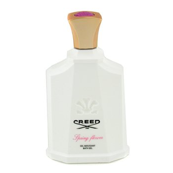 Creed Spring Flower Shower Gel  200ml/6.7oz