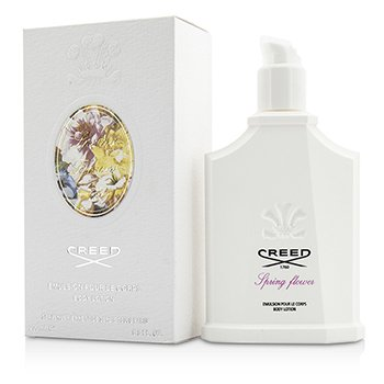CreedSpring Flower Loci�n Corporal 200ml/6.7oz