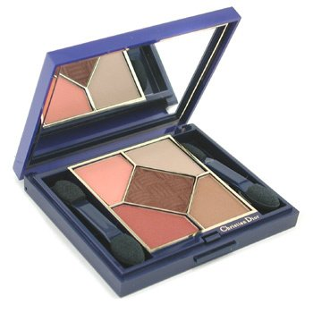 Christian Dior-5 Color Eyeshadow - No. 705 Discretion ( Old Packaging )