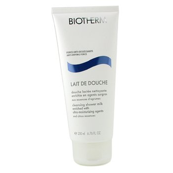 BiothermCleansing Shower Milk 200ml/6.76oz