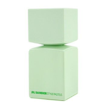 Jil Sander Style Pastels Tender Green Eau De Parfum Spray  50ml/1.7oz