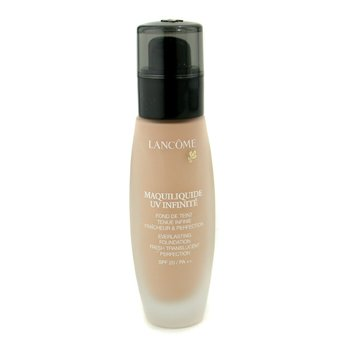 Lancome-Maquiliquide UV Infinite Everlasting Foundation ( Fresh Translucent Perfection ) SPF20 - # PO-02