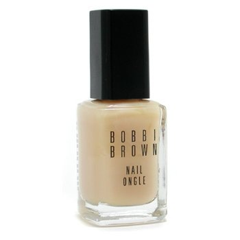 Bobbi Brown-Nail Ongle - #2 Baby Peach
