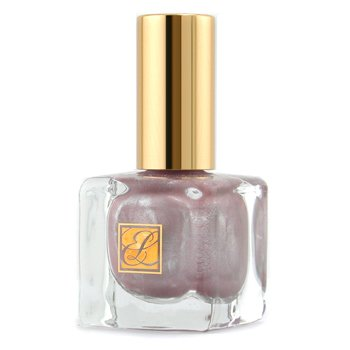 Estee Lauder-Pure Color Nail Lacquer - #A7 Platinum