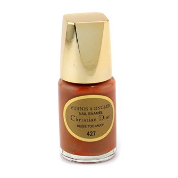 Christian Dior-Nail Enamel - No. 427 Beige Too Much