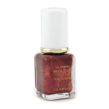 Clarins-Nail Colour - No. 218 Brown Sensation ( Unboxed )