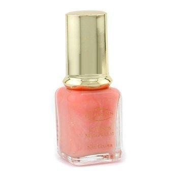 Clarins-Nail Colour - No. 220 Patient Pink ( Unboxed )