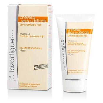 J. F. Lazartigue Soy Milk Strengthening Pre-Shampoo Mask  150ml/5.07oz