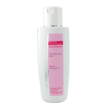 J. F. LazartigueMarine Shampoo (For Normal or Combination Hair) 200ml/6.8oz