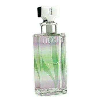 Calvin Klein-Eternity Summer Eau De Parfum Spray ( 2009 Edition )