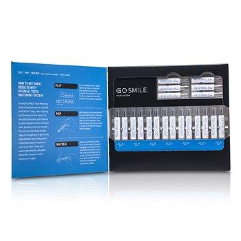GoSmile-Smile Whitening System