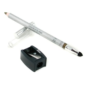 Christian Dior-Eyeliner Pencil - No. 363 Iridescent Kaki