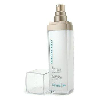 Murad-Professional Activating Cleansing Emulsion