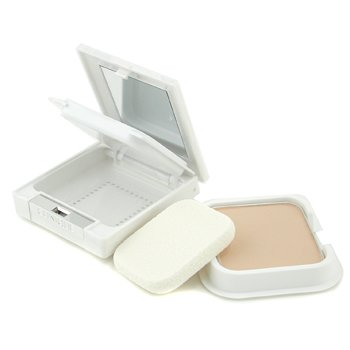 Clinique-Derma White Bright C Powder Makeup Spf29 ( Case + Refill ) # 01 Ivory ( F-N )