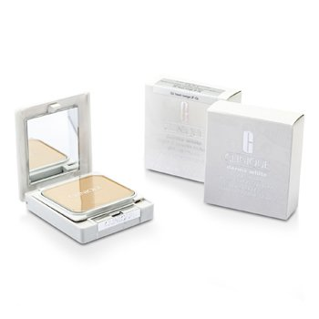 CliniqueDerma White Bright C Powder Makeup Spf29 (Case + Refill) # 03 Fresh Beige (F-G) 10g/0.35oz
