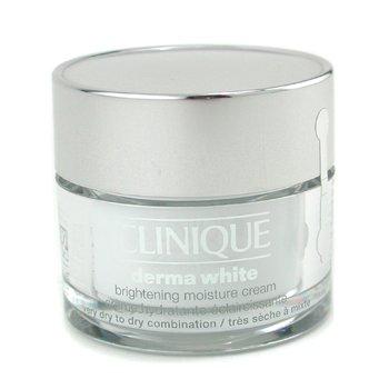 Clinique-Derma White Brightening Moisture Cream