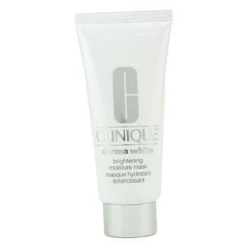 Clinique-Derma White Brightening Moisture Mask