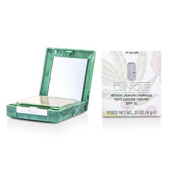 CliniqueAlmost Powder MakeUp SPF 159g/0.31oz