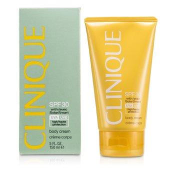 Sun Care - BodyBody Cream SPF 30 UVA/ UVB 150ml/5oz