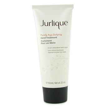 JurliqueTratamento p/ as m�os antiidade  Purely Age-Defying  100ml/3.5oz