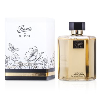 GucciFlora By Gucci Perfumed Shower Gel 200ml/6.7oz