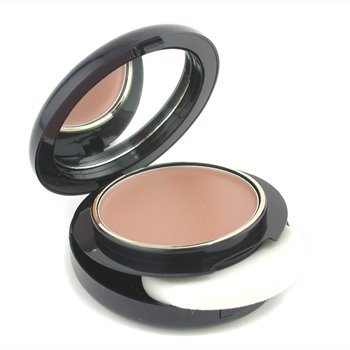 Estee Lauder-Resilience Lift Extreme Ultra Firming Creme Compact Makeup SPF 15 - # 06 Auburn