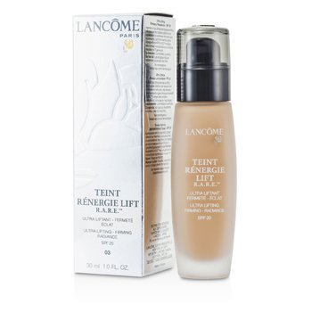 Lancome-Teint Renergie Lift R.A.R.E. Foundation SPF 20 - # 03 Beige Diaphane