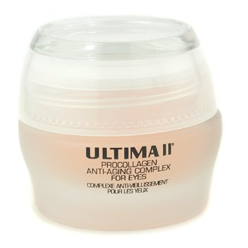Ultima-Procollagen Anti-Aging Complex For Eyes