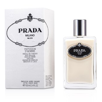 PradaInfusion D'Homme After Shave Balm 100ml/3.4oz