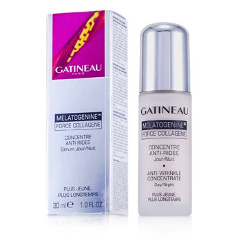 Gatineau-Melatogenine Force Collagene Serum