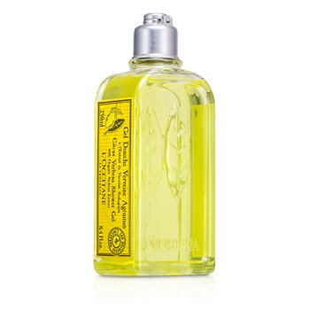 L'Occitane Citrus Verbena Shower Gel  250ml/8.4oz