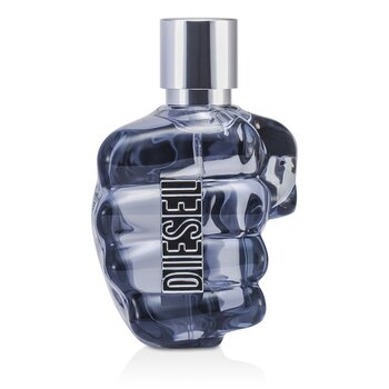 DieselOnly The Brave Agua de Colonia Vaporizador 75ml/2.5oz